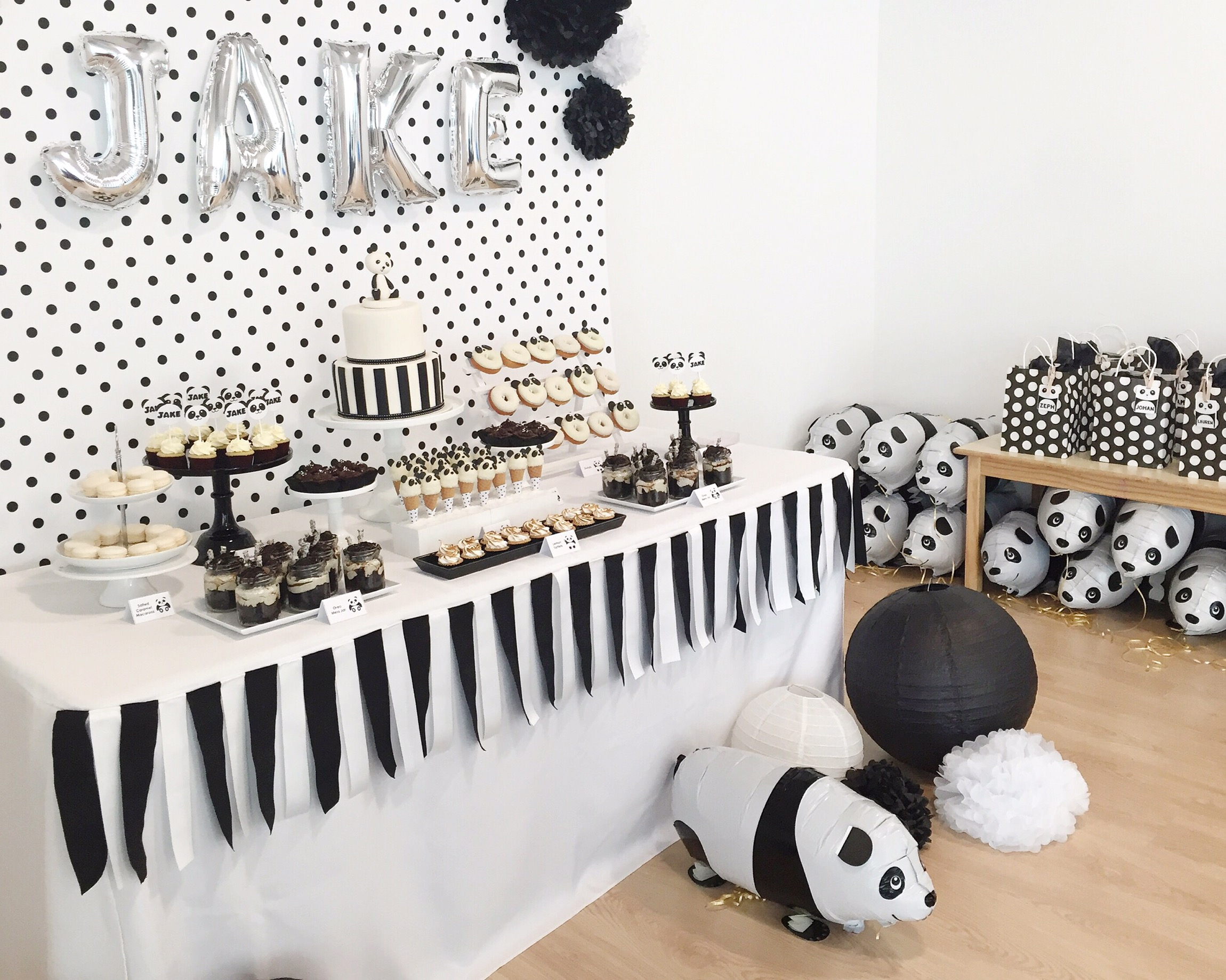 Party Planning Tips From A Seasoned Party Planner For A First