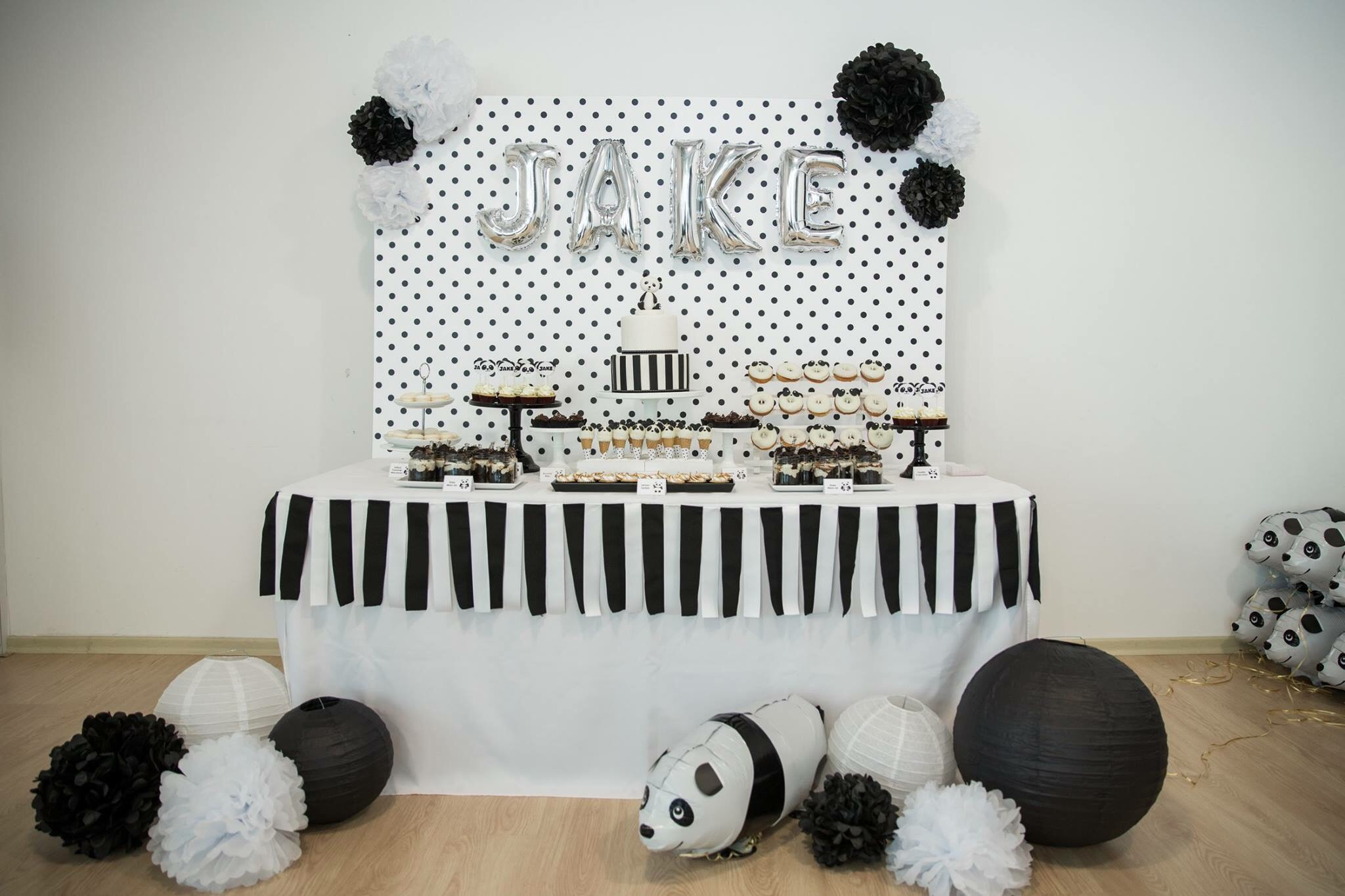 Party planning tips from a seasoned party planner for a first ...
